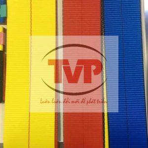 TVP NHÀ SẢN XUẤT DÂY ĐAI POYESTER