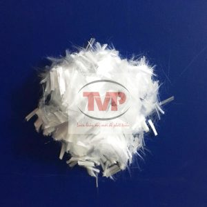 Nhà sản xuất sợi pp gia cường bê tông
