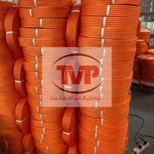 TVP chuyên sản xuất dây chằng hàng .