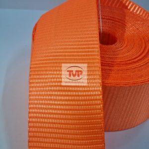 Dây Đai Polyster 50mm – Cam – TVP
