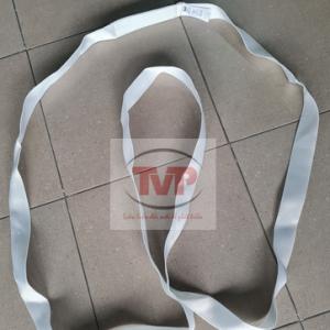 Dây cáp vải cẩu hàng 1 tấn – May vòng tròn